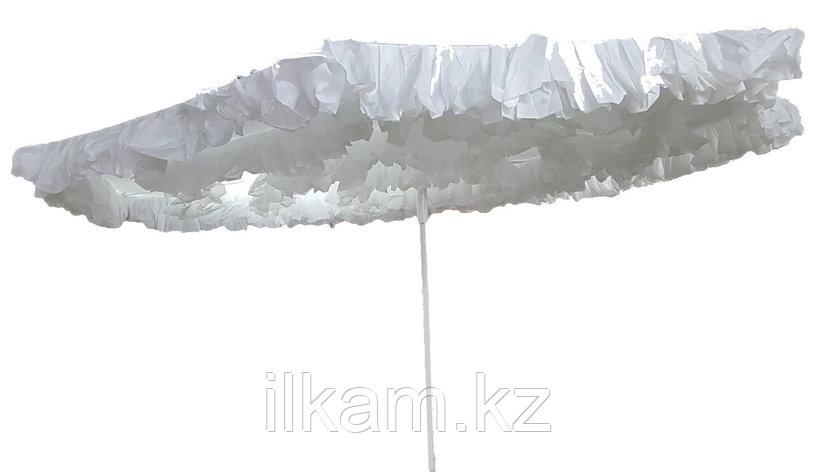 Зонт уличный  Нежный, фото 2