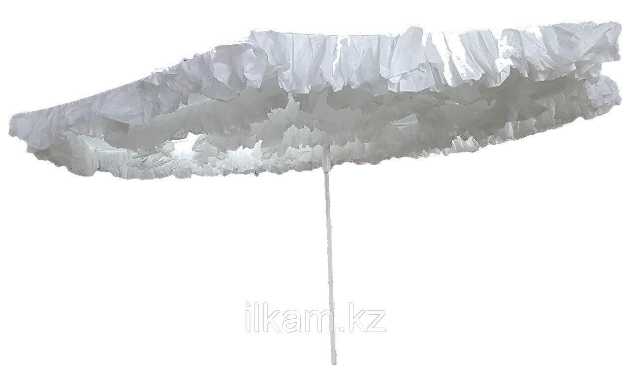Зонт уличный  Нежный