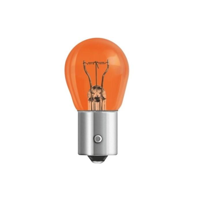 Лампа автомобильная OSRAM PY-21W, 24V