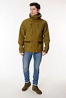 "Куртка ""HONOR-20"" (HardShell, Olive Green) PERFORMANCE, фото 1"