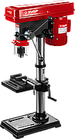 Станок ЗУБР сверлильный, безопасный выключатель, 12 скоростей, патрон 16мм, 450Вт ЗСС-450