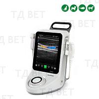 Портативный ветеринарный ультразвуковой сканер AcuVista Grace с функцией цветного допплера
