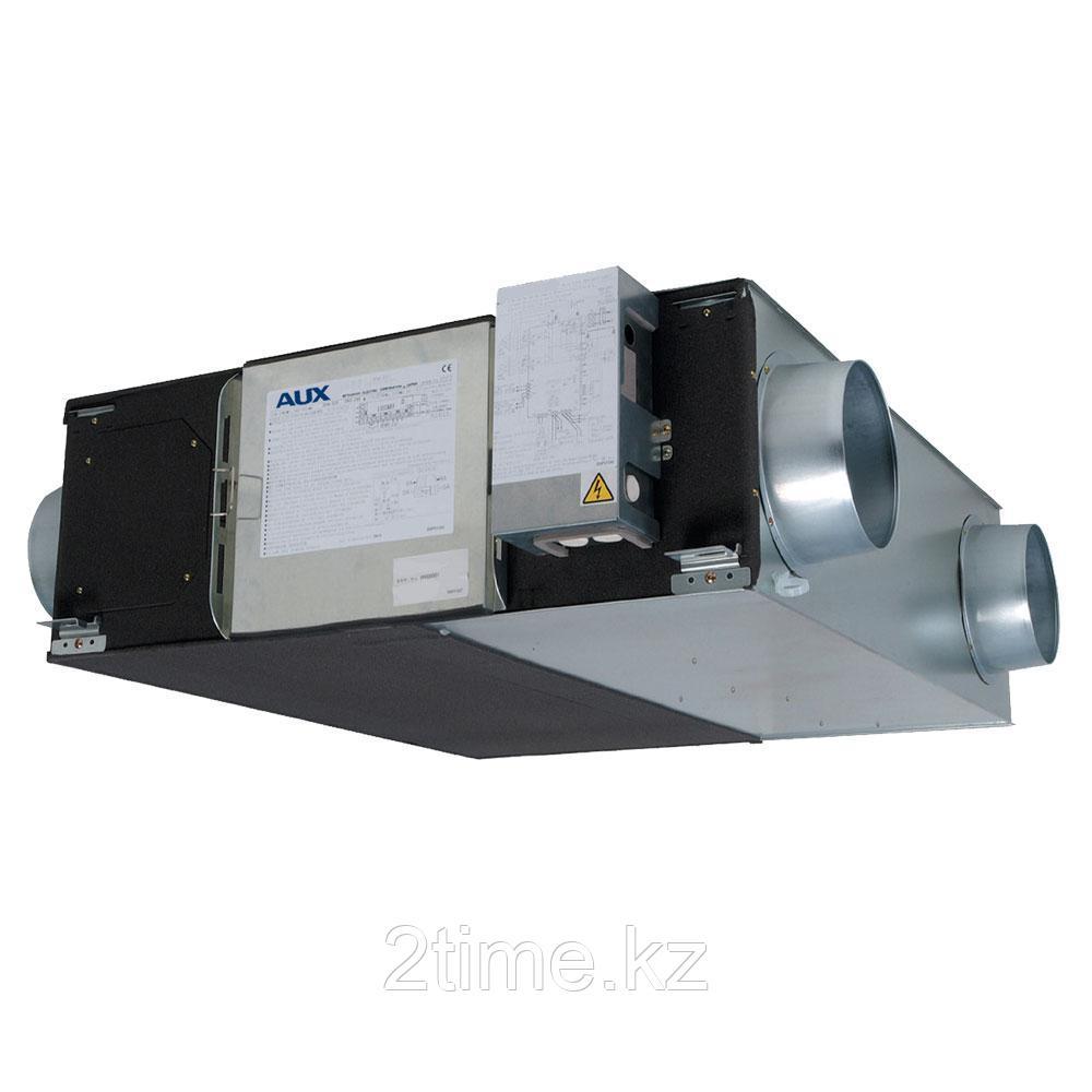 Вентилятор с рекуперацией тепла  AHRV-800