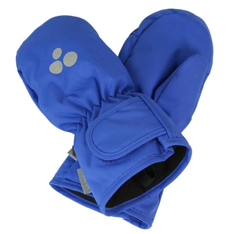 Детские варежки Huppa LIINA, синий