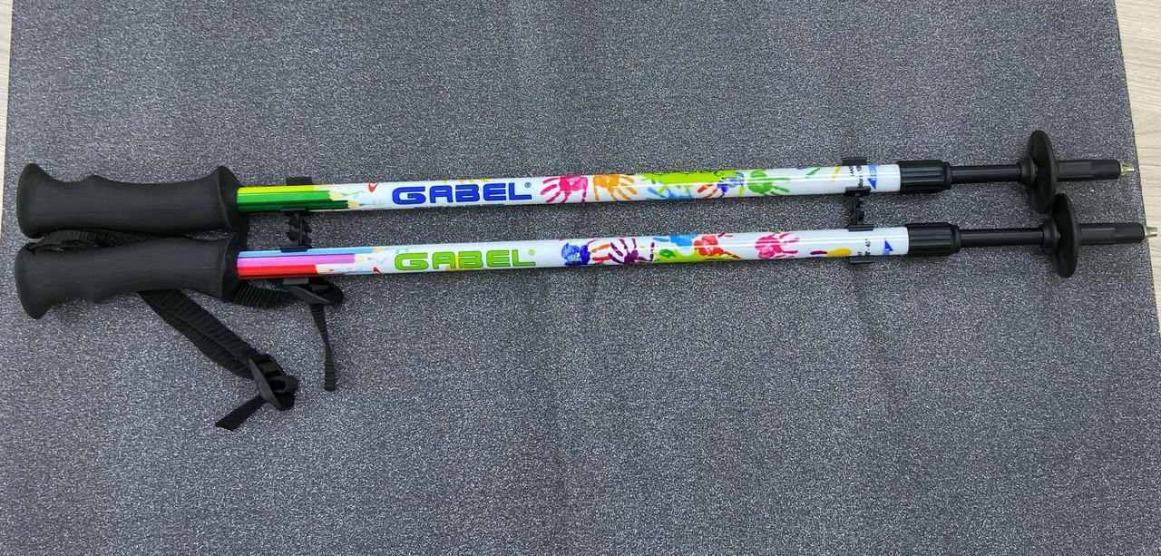 Детские палки Gabel Energy