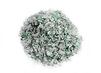 Дробление и грануляция пластмасс
