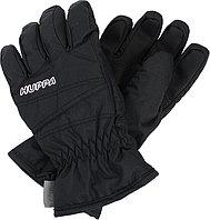 Перчатки для детей Huppa KERAN, чёрный