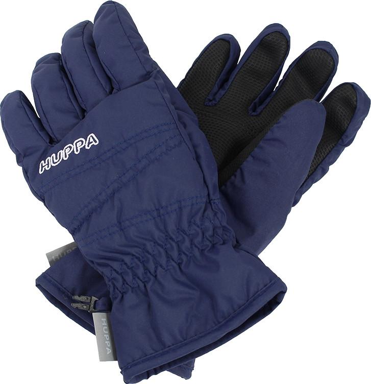 Перчатки для детей KERAN, темно-синий