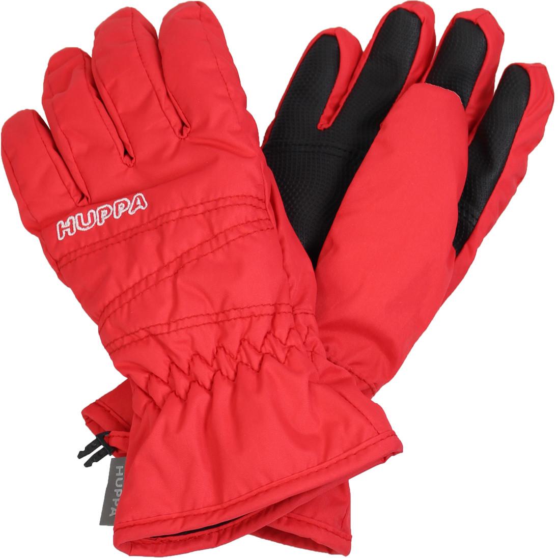Перчатки для детей KERAN, красный
