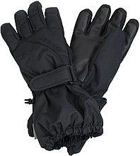 Перчатки для детей Huppa  JOSH, чёрный