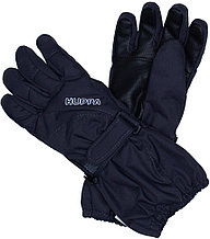 Перчатки для детей Huppa JOSH, темно-серый