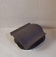 Аэратор кровельный ТР-88/S 150 мм для профиля СуперМонтерей Коричневый