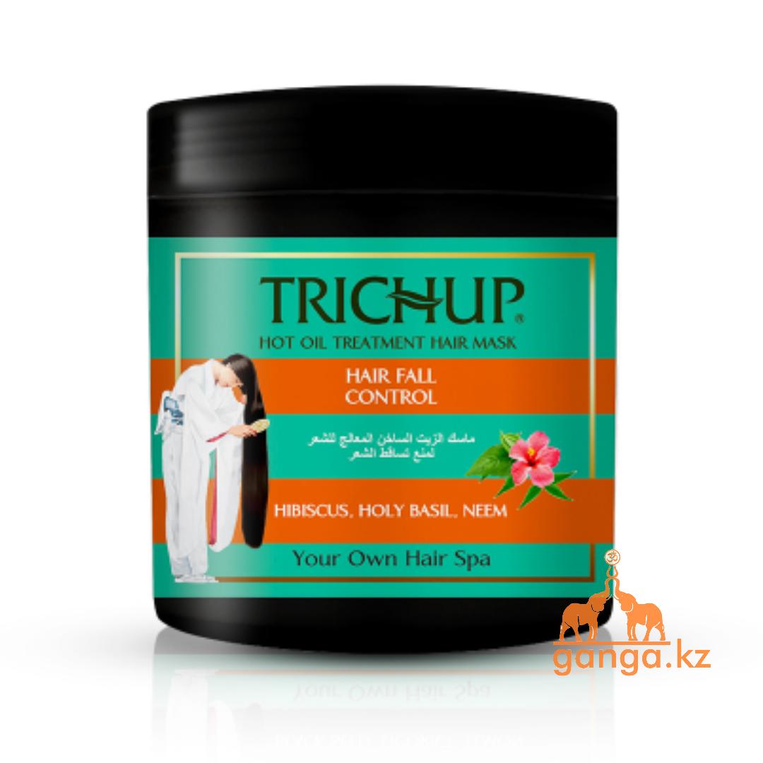 Маска Против выпадения волос  (Hair Fall Control Trichup VASU), 500 г