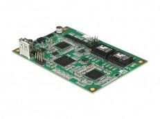 Модуль сетевого интерфейса Dante AUDAC ANX44 для XMP44