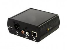Приемный шлюз аудио сигнала AUDAC APG20
