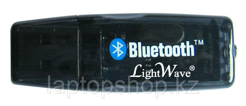 Блютуз LightWave LW-BT01 Bluetooth V2.0+EDR 100m ClassI