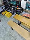 Скамейка гимнастическая, фото 4