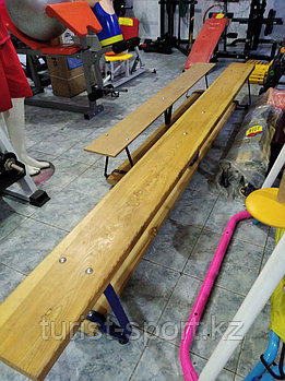 Скамейки гимнастические Алматы