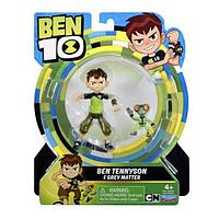 Ben 10 Фигурка 12.5 см, Бен и гуманоид