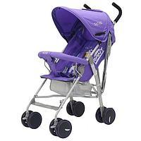 Коляска прогулочная Rant Safari purple, фото 1