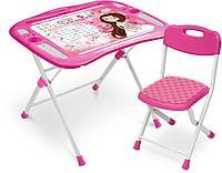 """Комплект детской мебели Ника """"Маленькая принцесса"""""""