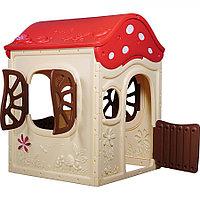 Детский игровой дом Ching Ching Грибок-Теремок