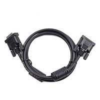 Кабель Cablexpert DVI-D single link CC-DVI-BK-6 (19M/19M, 1.8м, Black)
