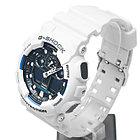 Часы Casio GA-100B-7A. G-Shock. Оригинал 100%. Kaspi RED. Рассрочка, фото 3