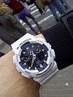 Часы Casio GA-100B-7A. G-Shock. Оригинал 100%. Kaspi RED. Рассрочка, фото 6