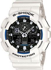 Часы Casio GA-100B-7A. G-Shock. Оригинал 100%