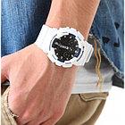Часы Casio GA-100B-7A. G-Shock. Оригинал 100%. Kaspi RED. Рассрочка, фото 7