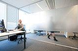 Пленка для матирования стекла 1,07х50м, фото 10