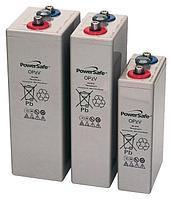 Аккумуляторные батареи Enersys PowerSafe OPzV