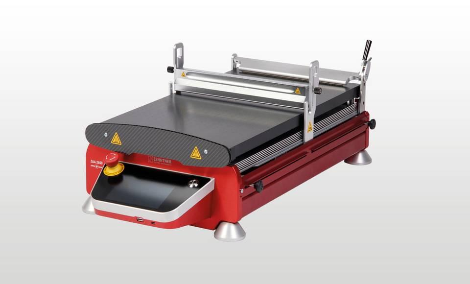 Автоматический пленочный аппликатор Proceq ZAA 2600.HA для использования с нагревательными пластинами