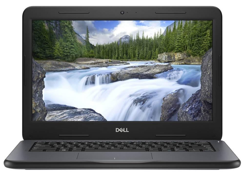 "Ноутбук Dell Latitude 3300 Intel  Core i5 8250U (13.3"") Черный"