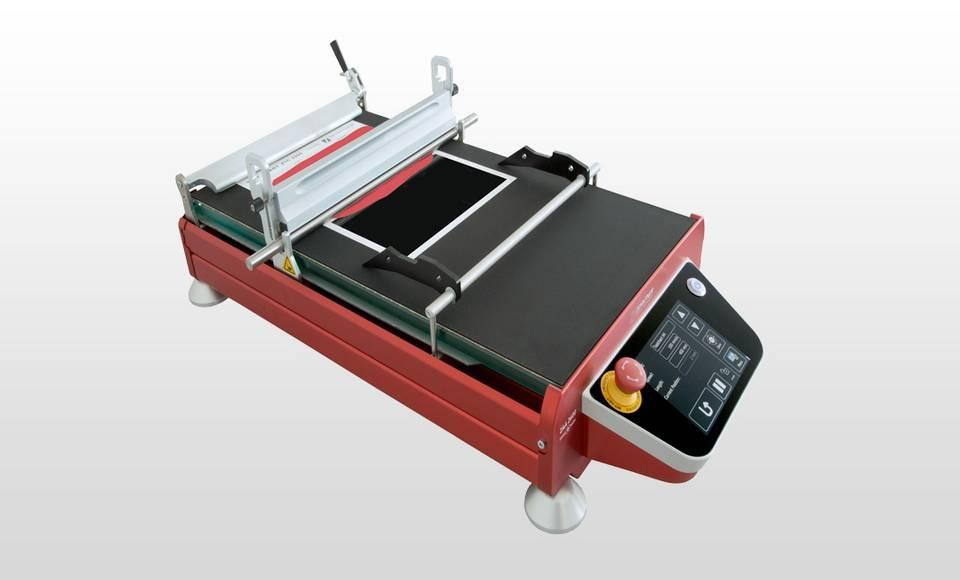 Автоматический аппликатор для нанесения покрытий Proceq ZAA 2600.A