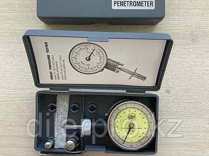 Пенетрометр для плодов FT