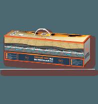 Нагревательный мат ТСП-150-1,0, фото 3