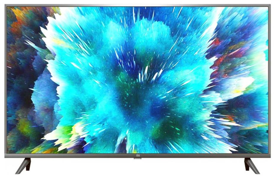 Телевизор Xiaomi MI LED TV 4S (L55M5-5ARU)