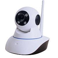 Поворотные IP камеры с Wi-Fi