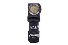Фонарик Armytek Elf C1 Micro-USB