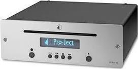 CD проигрыватель Pro-Ject MAIA CD Черный
