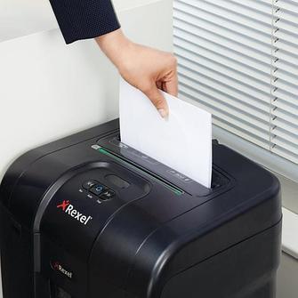 Шредеры для бумаги
