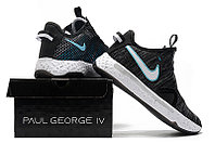 """Nike PG4 """"Navy Teal"""" (40-46), фото 5"""