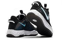 """Nike PG4 """"Navy Teal"""" (40-46), фото 4"""
