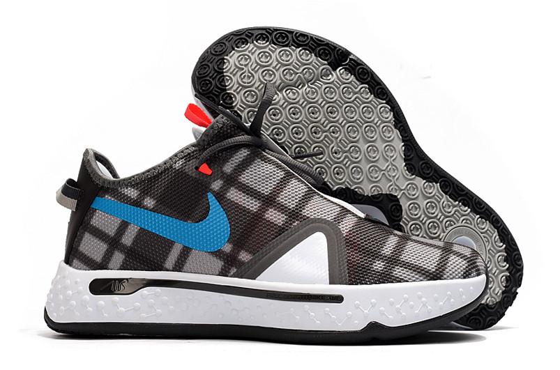 """Nike PG4 """"Plaid"""" (40-46)"""