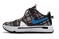 """Nike PG4 """"Plaid"""" (40-46), фото 3"""