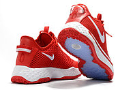 "Nike PG4 ""Red/White"" (40-46), фото 2"