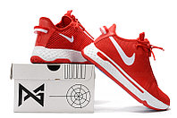 "Nike PG4 ""Red/White"" (40-46), фото 5"