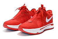 "Nike PG4 ""Red/White"" (40-46), фото 4"